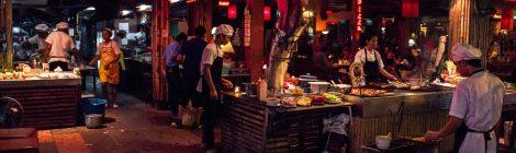 Bangkok er verdens største turistmagnet 2016 - Se hvorfor!