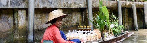 Det skal du have med i kufferten, når rejsen går til Thailand
