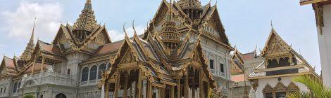 Tre seværdigheder du skal se i Thailand