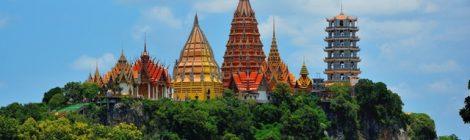 3 ting du skal huske, inden du rejser til Thailand