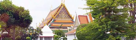 Du skal opleve Bangkok